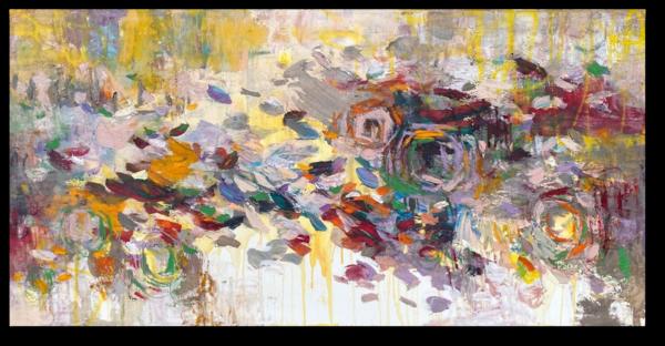 "Amy Donaldson Available Original Painting - ""Hope Reborn"""