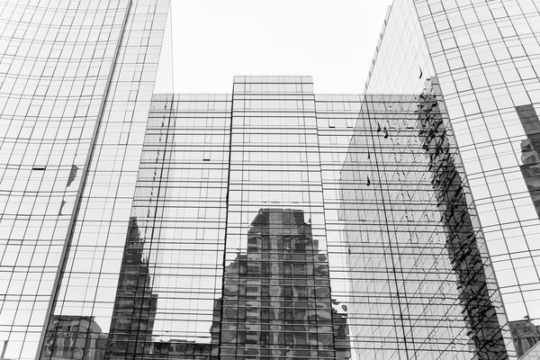 Boston Reflection 2 Photography Art | Eric Hatch