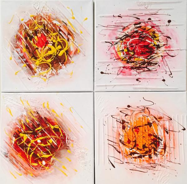 Four Art | Priscila Schott
