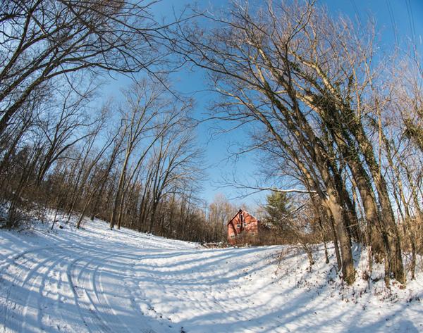 Dsc9609 1 Winter Tracks Photography Art | Eric Hatch