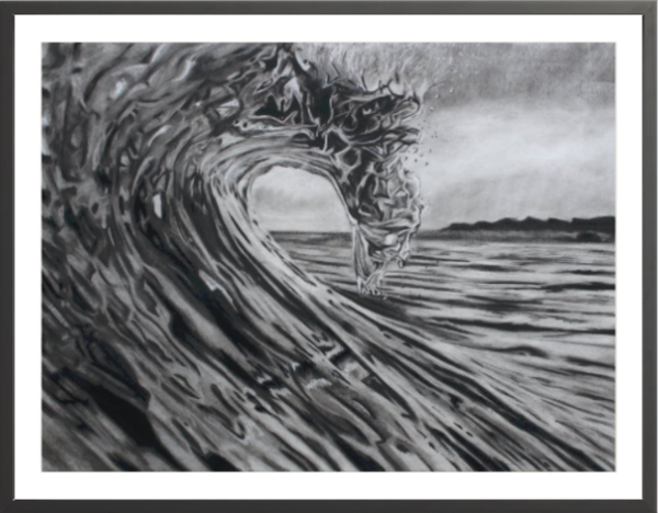 From Deep Within Art | Candace Ceslow Art