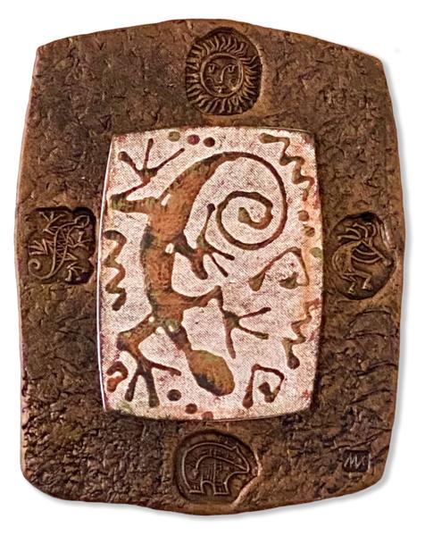 Gecko   Protection | Decorative Ceramics Art | KenarovART Inc