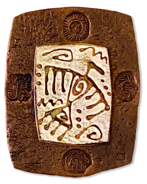 Eagle   Spirit | Decorative Ceramics Art | KenarovART Inc