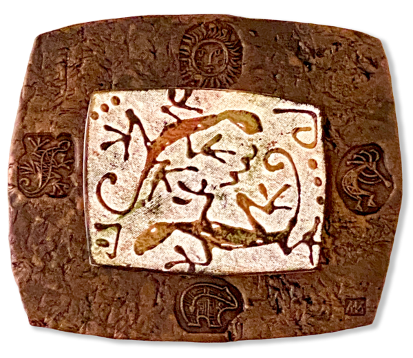 Geckos   Protection | Decorative Ceramics Art | KenarovART Inc