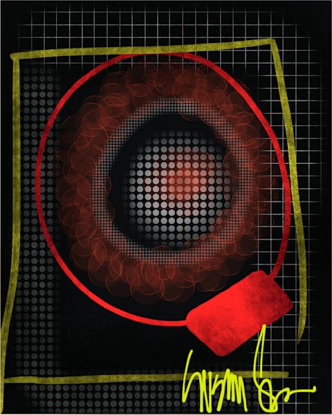 The Red Zone Art | Susan Fielder & Associates, Inc.