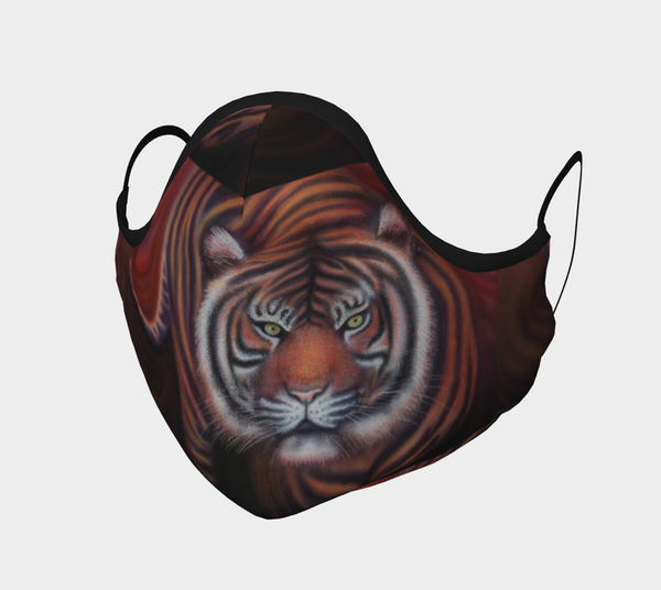 mask, face-mask, covid-mask, tiger-mask, made-in-Canada