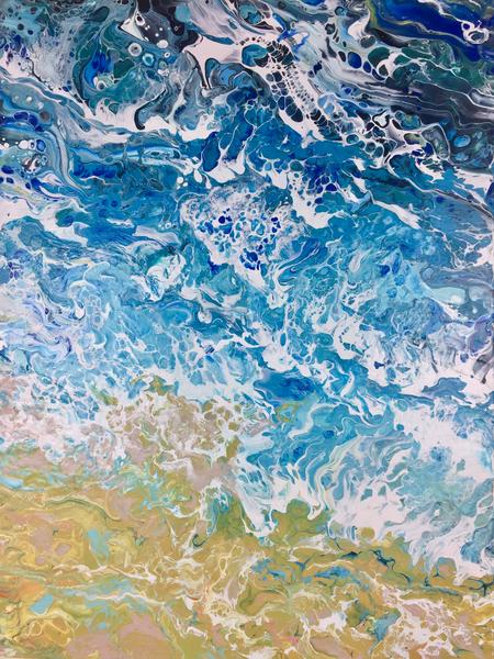Wishful Thinking Art | Deborah Younglao Art