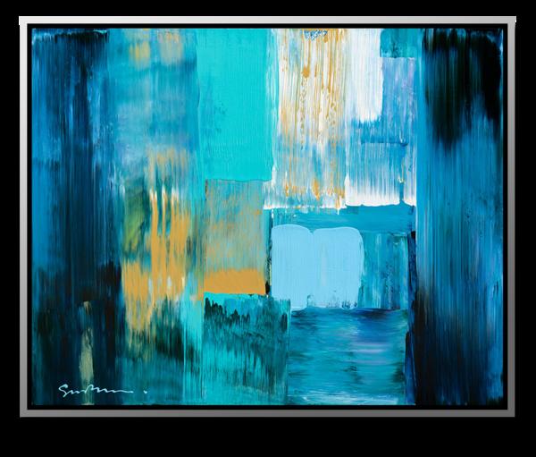 Aquaticus *New* Art | MEUSE Gallery