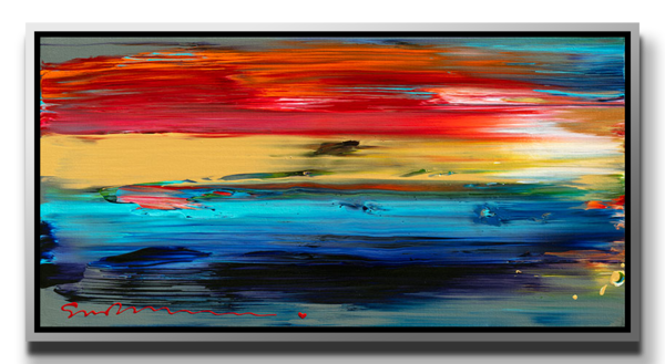 Way Over Yonder *New* Art | MEUSE Gallery