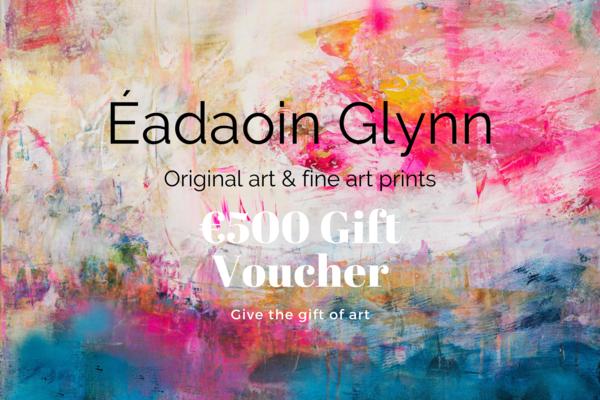 €500 Gift Voucher | Éadaoin Glynn