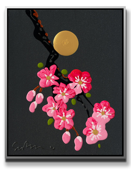 Pink Buds *New* Art | MEUSE Gallery