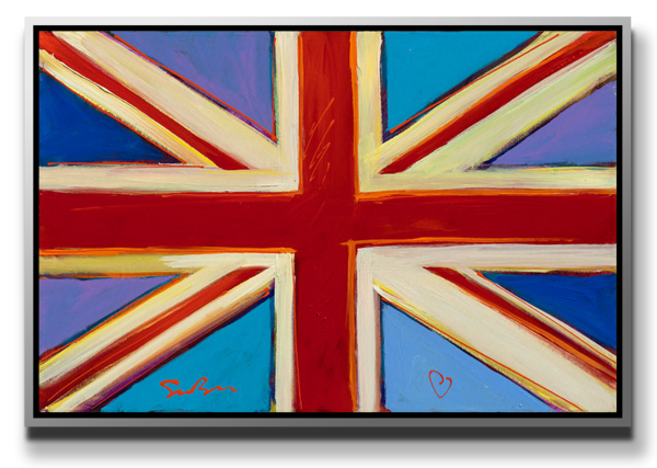 Rule Britannia *New* Art | MEUSE Gallery