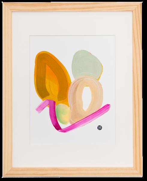 Baldwin Beach Art | Meredith Steele Art