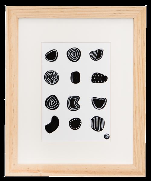 Treasures Ii Art | Meredith Steele Art