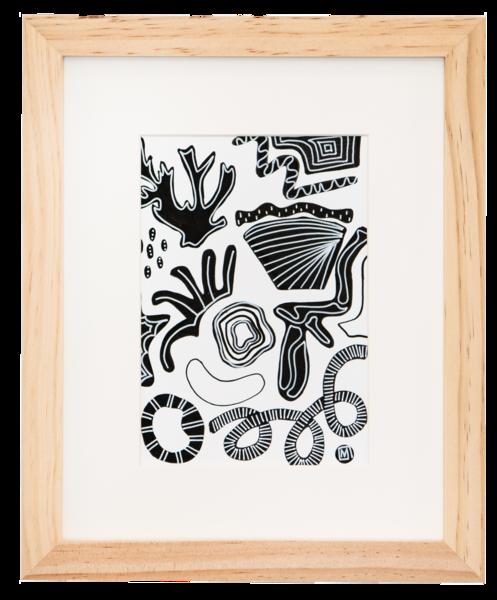 Treasures Iii Art | Meredith Steele Art