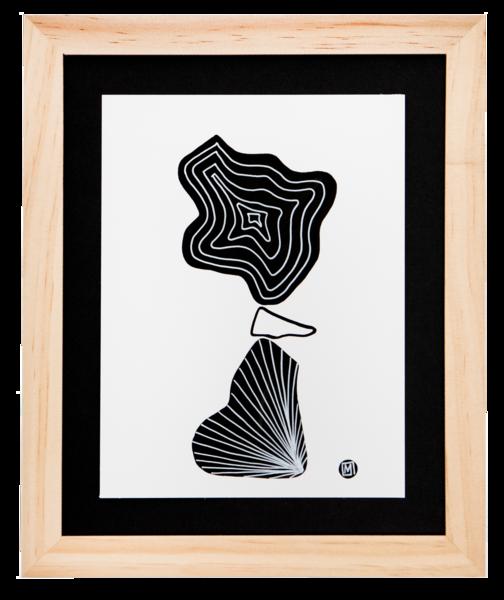 Treasures Iv Art | Meredith Steele Art