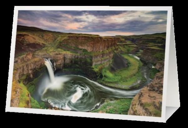 Palouse Falls | marcyephotography