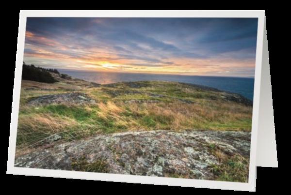 Sunrise Over Lopez | marcyephotography