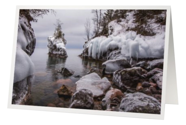 Frozen Beauty | marcyephotography