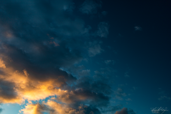 Skyscapes 2 Art | Love, Meera