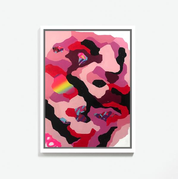 A Way Out Art | GINOZKO