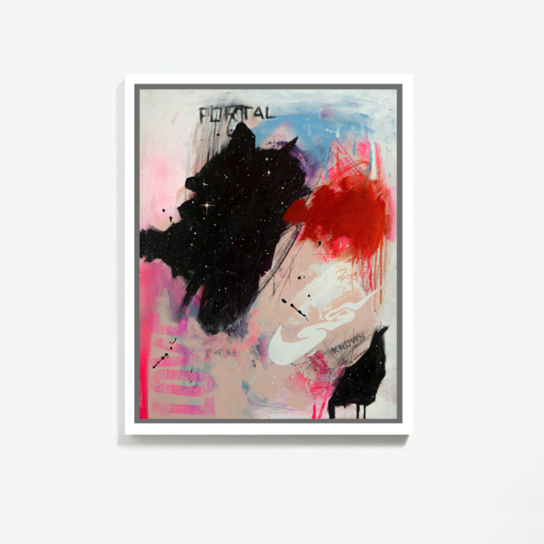 Portal 2 Art | GINOZKO