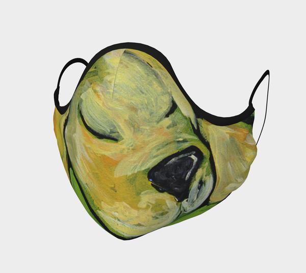 Barkley Facemask | Consciously Creative Gallery - CTU Inc.