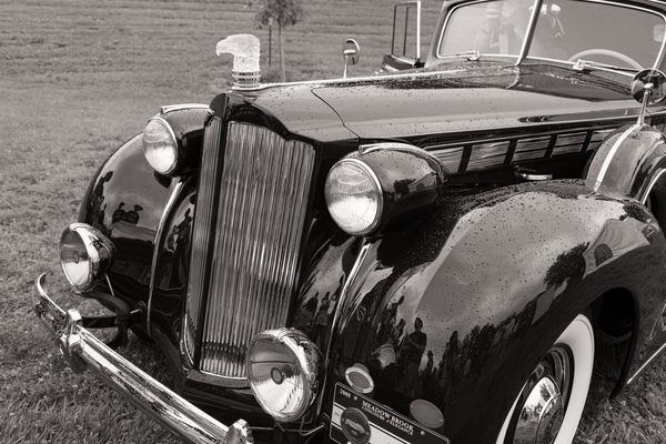 1941 Graham Photography Art | Hatch Photo Artistry LLC