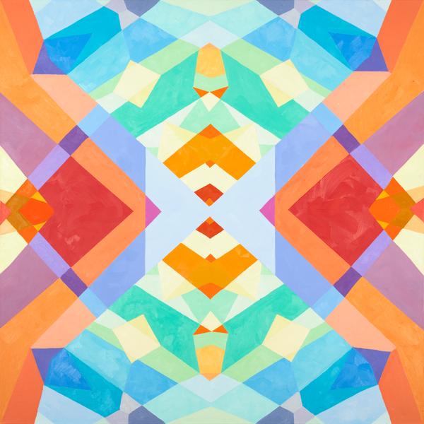Mind In Orbit (Ar) Art | Mindbender Art