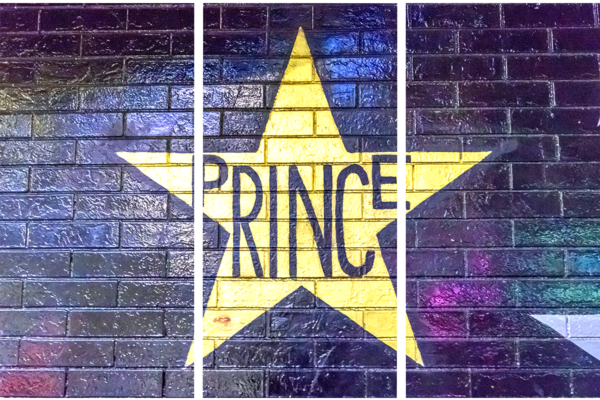 Prince First Avenue   Acrylic Panel Art Photography Art | William Drew Photography