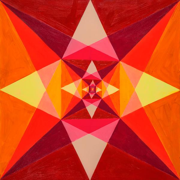 Incongruent Frequencies Art | Mindbender Art