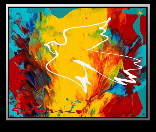 Spirit Of Truth Art | MEUSE Gallery