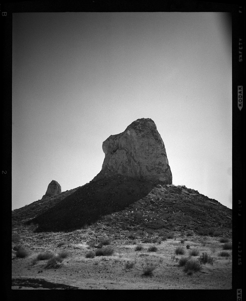 Trona Pinnacles 2.1 Photography Art | Julian Whatley Photography