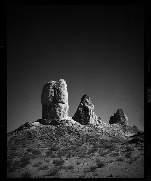 Trona Pinnacles 8.1 Photography Art | Julian Whatley Photography