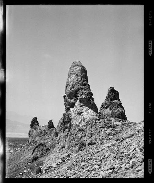 Trona Pinnacles 11.2 Photography Art | Julian Whatley Photography