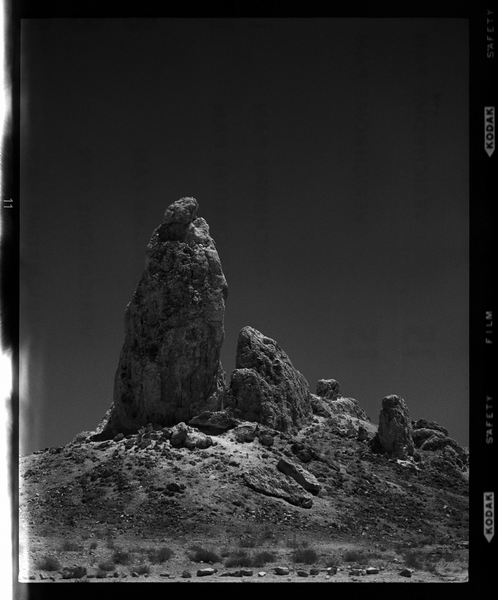 Trona Pinnacles 11.3 Photography Art | Julian Whatley Photography