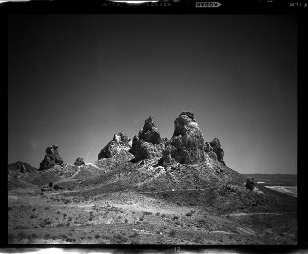 Trona Pinnacles 12 Photography Art | Julian Whatley Photography