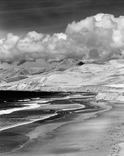 California Landscape Photography - Jalama State Beach