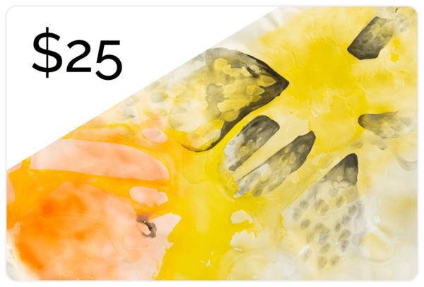 $25 Gift Card | Paint Social