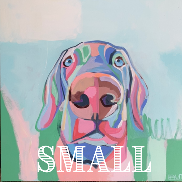 Rainbow Small | Lesli DeVito