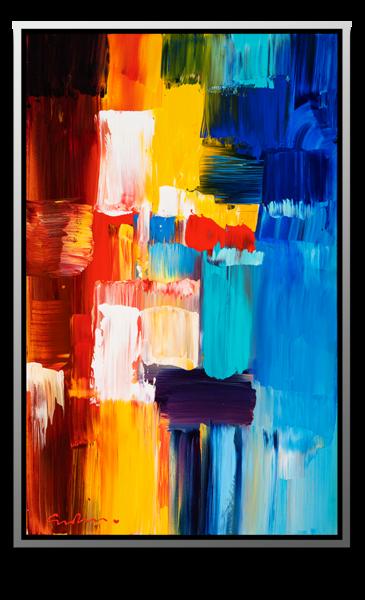Lobos *New* Art | MEUSE Gallery