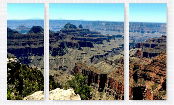 North Rim Of Grand Canyon | N2 the Woods Photography