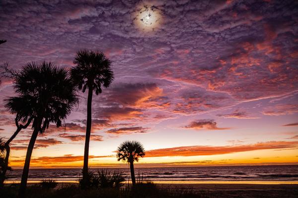 magical-sunrise
