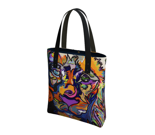 Power | Urban Tote Bag