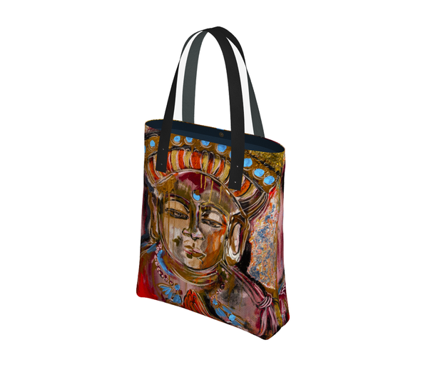 Knowledge Is Power | Urban Tote Bag