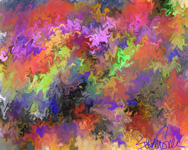Painted Magic Art | Susan Fielder & Associates, Inc.