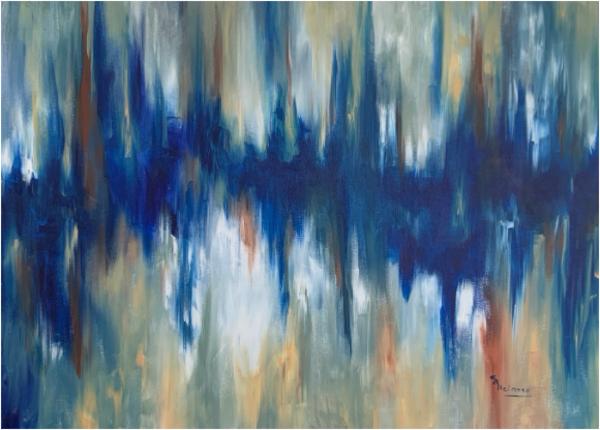 Raining Through The Window Art | Ralwins