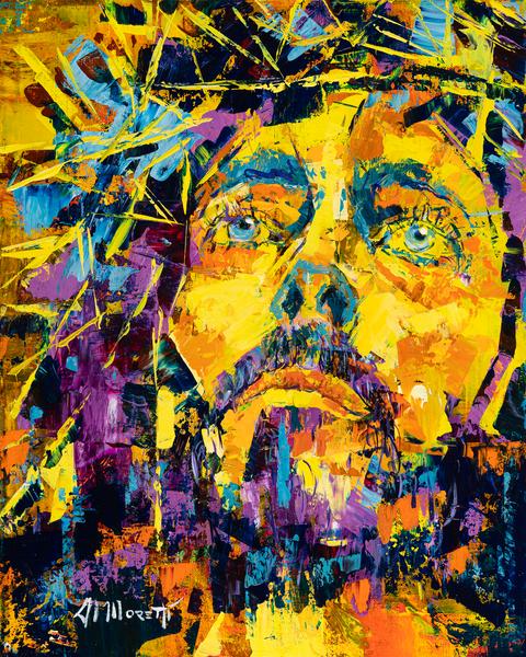 Jesus Prints