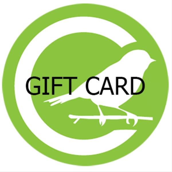$25 Gift Card | Matt Cuda Nature Photography