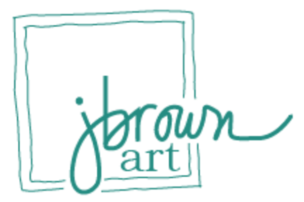 $100 Gift Card | Julie Brown Art